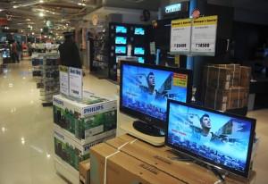 consumer goods electronics