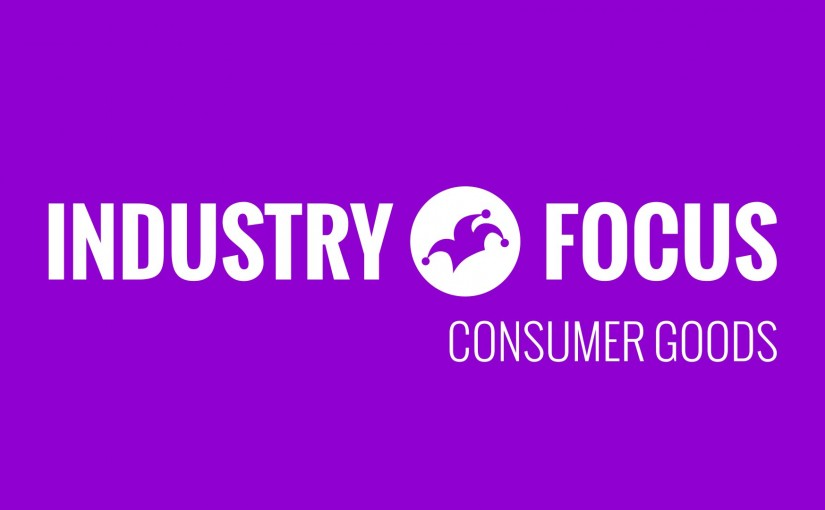 1 Consumer Goods Stock for 2015 – Industry Focus