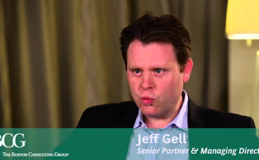 BCG's Jeff Gell on the growth opportunities in developed markets for consumer goods companies