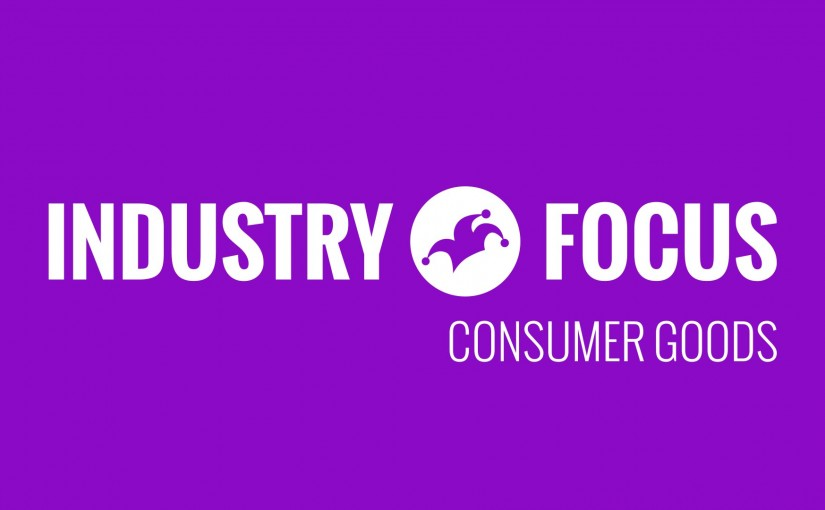 Consumer Goods: The Snowmageddon 2016 Edition *** INDUSTRY FOCUS ***