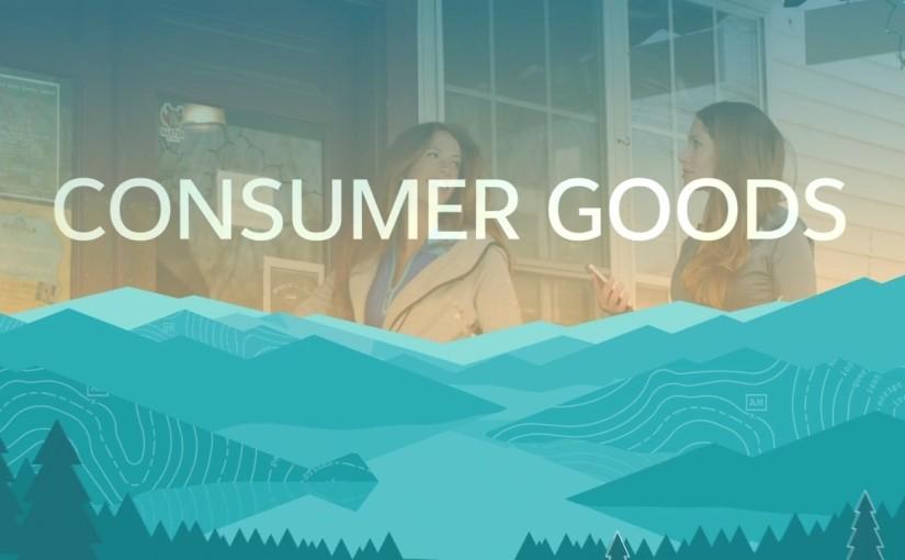 Salesforce Consumer Goods Demo