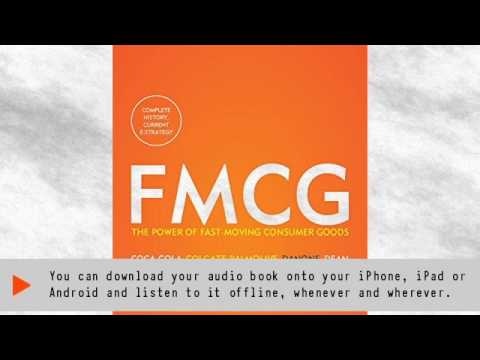 Fmcg: The Power of Fastmoving Consumer Goods | Ebook