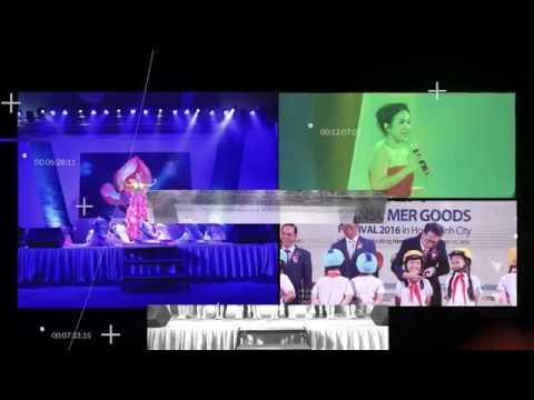 Korea Consumer Goods Festival 2016