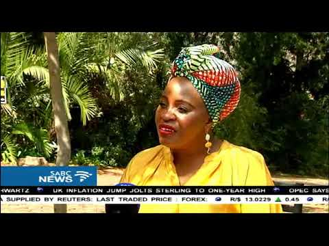 The Consumer Goods and Services Ombud report: Magauta Mphahlele