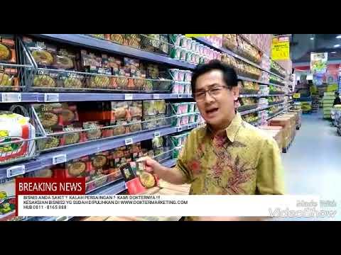 Konsultan Marketing DOKTER MARKETING on Consumer Goods