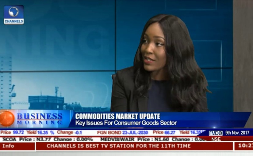 Analysing Key Issues For Consumer Goods Sector Pt.2 |Business Morning|