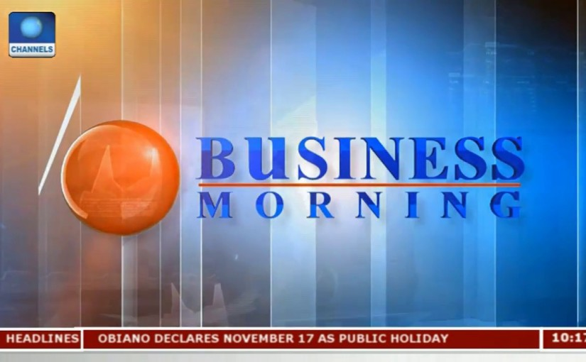 Analysing Key Issues For Consumer Goods Sector Pt.1 |Business Morning|