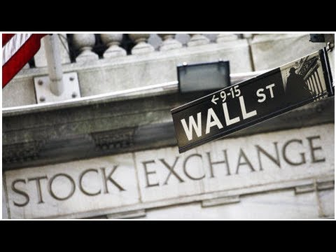 Consumer goods firms lead u.s. stocks slightly higher