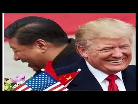 VICTORY: China Issues Major Announcement, Trump Wins Again