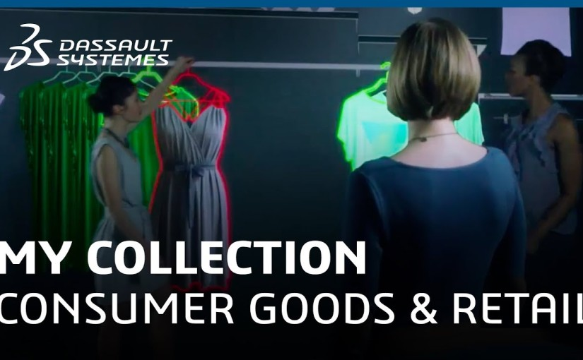My Collection PLM Solution for Consumer Goods and Fashion – Dassault Systèmes