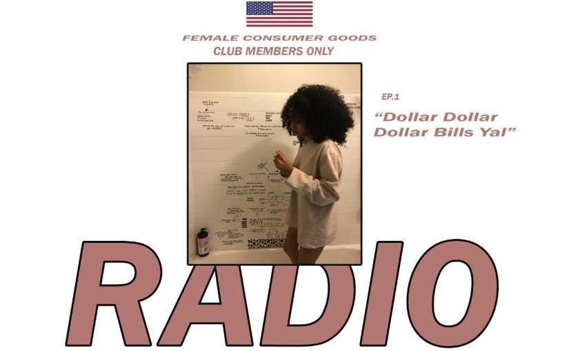 FCG Radio Ep.1 // MONEY, WEALTH + INVESTMENTS