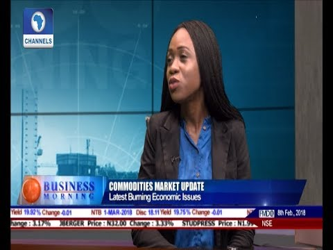 Key Issues For Consumer Goods Industries | Business Morning |